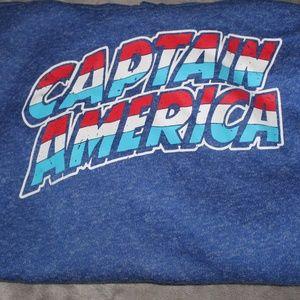 Captain America super soft Sweatshirt